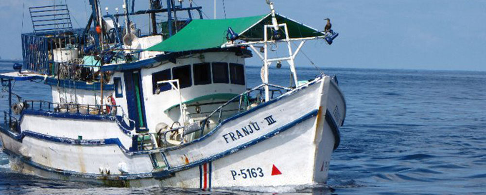 Crisis of the Marine and Fishing sector in Costa Rica