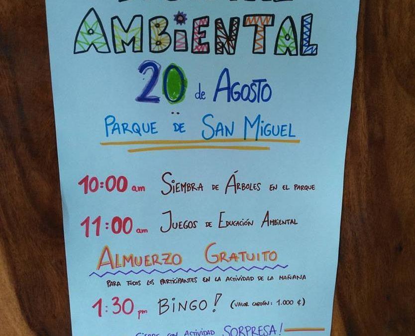 CREMA y TURTLE TRAX organizan FESTIVAL AMBIENTAL